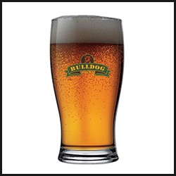 Beer glass 500ml