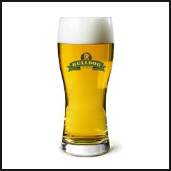 Beer glass 475ml