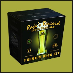 ipa beer kit